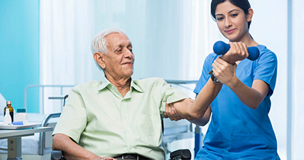 geriatric therapy 1